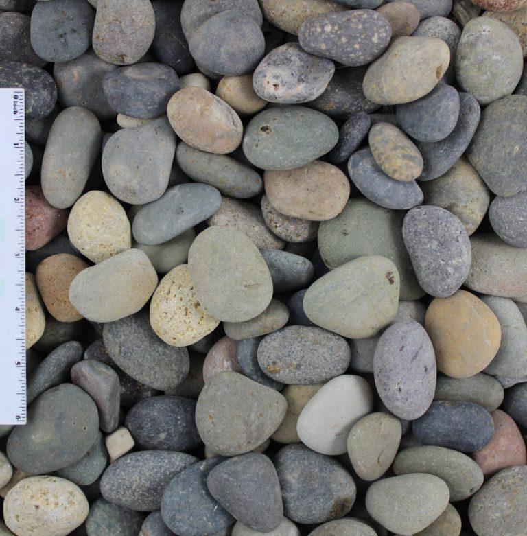 """Mixed Beach .5 1 e1578357073378 - Mixed Beach Pebbles 1/2""""-1"""""""