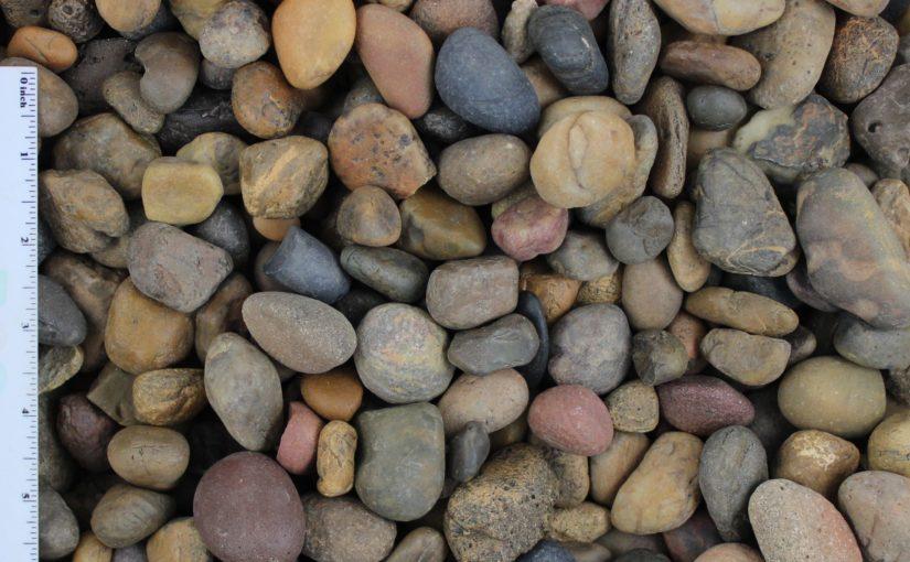Sonora Shine pebble, Sonora Shine Pebbles