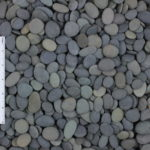 WSS Black Beach Buttons 150x150 - Size Matters in Landscape Stone Installation