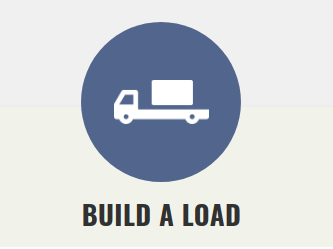 Build a load - Fast quote process