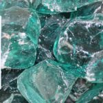 Blue Ice Landscape Glass 6 8 150x150 - Size Matters in Landscape Stone Installation