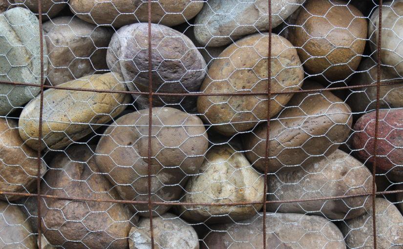 Curran Cobble Landscape Stone