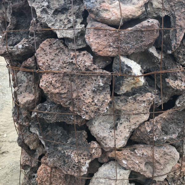 "Pot Rock Small 1 e1556917272886 - Pot Rock (AKA Bowl Rock) Small 6""-12"""