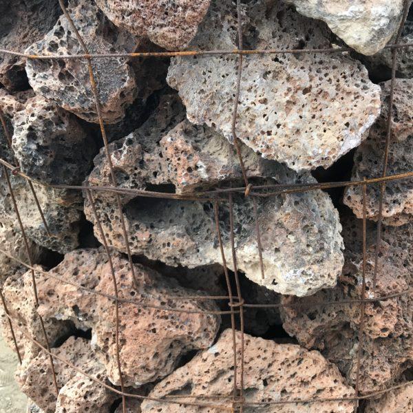 "Pot Rock Small 2 e1578355655639 - Pot Rock (AKA Bowl Rock) Small 6""-12"""