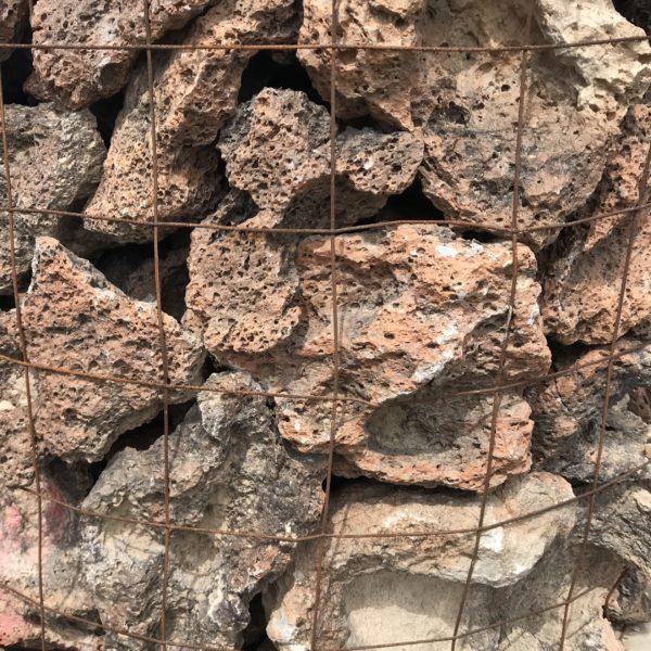 "Pot Rock Small 3 e1556917115257 - Pot Rock (AKA Bowl Rock) Small 6""-12"""