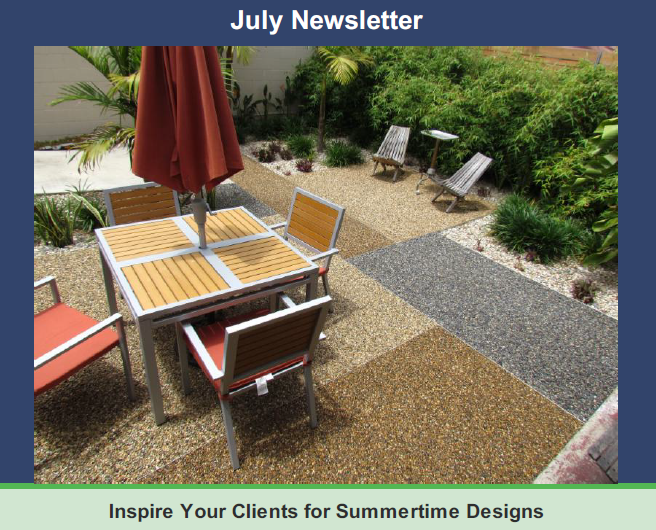 WSSJulyNews1 - Newsletter July 2019